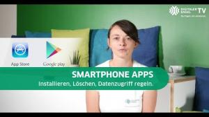 Vorschaubild for Smartphone und Tablet Applikationen